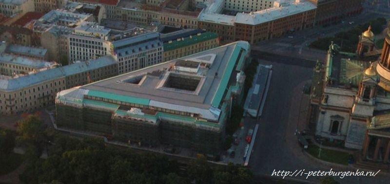 Дом Лобанова-Ростовского.