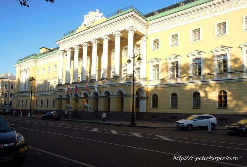 Дом Лобанова-Ростовского
