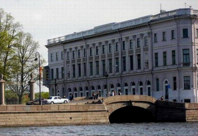Дворец принца Ольденбургского